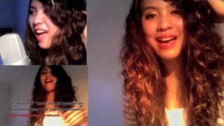 """CRAZY STEPH - Song (Cover of """"Crazy Chick"""" by Charlotte Church) BDAY POST"""