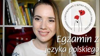 Как мы сдавали экзамен польского языка (Egzamin certyfikatowy)