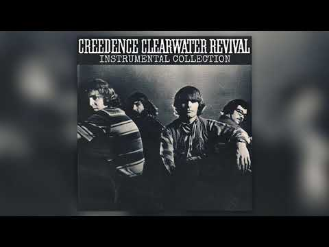 Creedence Clearwater Revival - Bad Moon Rising (Instrumental)