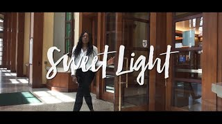 Sweet Light JazzyD Feat Amber Sweeney Official Video