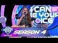 MEMPESONA GADIS KLASIK I Can See Your Voice Indonesia