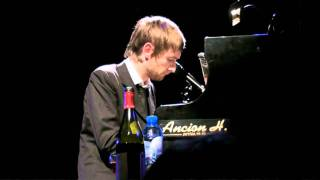The Divine Comedy - The Summerhouse (Brussels, 28th Sept 2010)