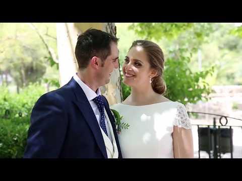 TRÁILER BODA Sergio & Marta