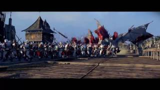 VideoImage1 Total War: WARHAMMER - Blood for The Blood God