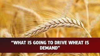 WHEAT A situação do trigo