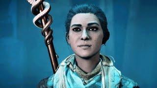 Assassin's Creed Odyssey - Atlantis / Present Day Ending ( Final Alexios Ending )