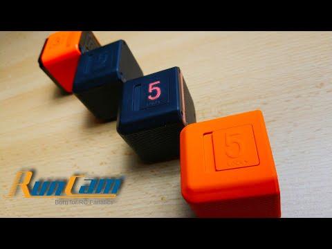 Unedited 4K 30fps video from the Runcam 5 orange action cam