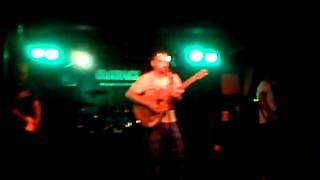 Video No Codes Future - Hate Your Time (live, Matrix Club, 06/2013)