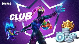 Te damos la bienvenida al Club de Fortnite | Tráiler de lanzamiento