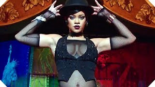 Rihanna - From Valerian and the City of a Thousand Planets Dance HD 2017 3D