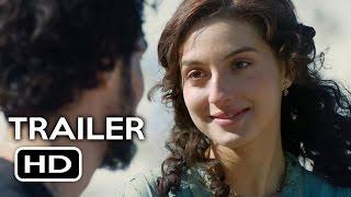 Ali And Nino Official Trailer 1 2016 María Valverde Adam Bakri Romance Movie HD