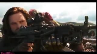 Мстители Война Бесконечности ZAYDE WØLF-Герои | Avengers War of Infinity ZAYDE WØLF-Heroes |