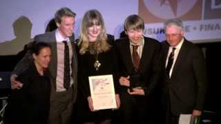 preview picture of video 'BETA: British Youth Travel Awards 2013'