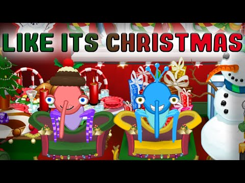 BWMV: Like It's Christmas - Jonas Brothers
