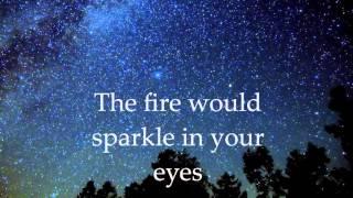 True Love Coldplay (Lyrics)