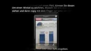 Bosch Laser Entfernungsmesser App : Aufmaß kamera app видео Видео