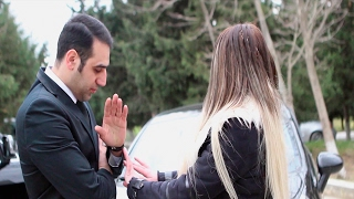 Terlan Novxani - Seve bilmirem (Official Klip)