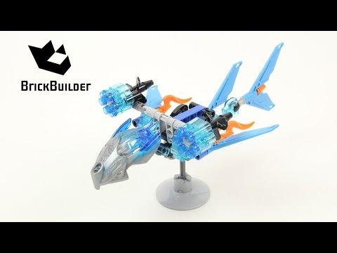 Vidéo LEGO Bionicle 71302 : Akida - Créature de l'Eau