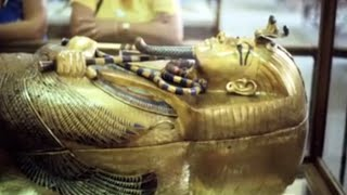 Top 10 Facts About Tutankhamun