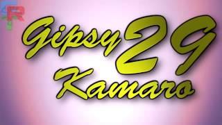 Gipsy Kamaro 29   Ja Te Lubim