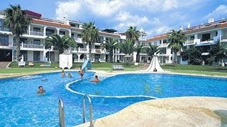 preview picture of video 'Alcossebre Residence PLAYA ROMANA alcoceber'