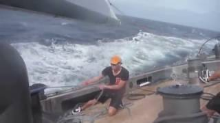 16 Kn. on Yacht ´Firefly´ must see!