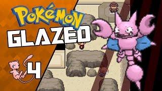 Donphan  - (Pokémon) - Let's Play Pokemon Glazed #4 - A Gdzie Donphan!?