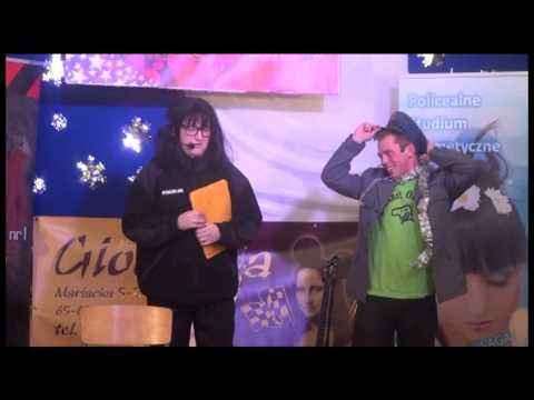 Kabaret OtóżNie - Dopalacze