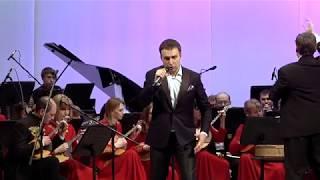 «Песня любви» Л. Ошанин, А. Островский