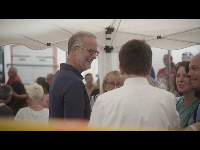 'SCHÖN HIER' festival