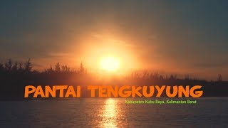 preview picture of video 'BORNEO PLANET   PANTAI TENGKUYUNG'