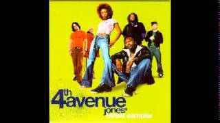 4th Avenue Jones ft. Pigeon John - Caliband