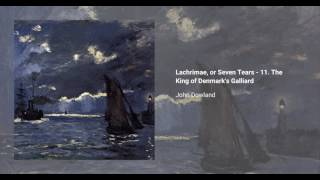 Lachrimae, or Seven Tears