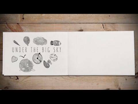 CLAYDON CONNOR - UNDER THE BIG SKY (HD)...