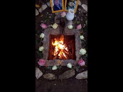 Olisticmap - Il Dhuni - la cerimonia del fuoco