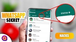 4 Amazing WhatsApp Hakes trick In daily life uses - Must Have know   New WhatsApp trick
