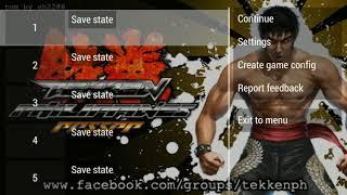 PPSSPP emulator settings for tekken 6 - Free video search site