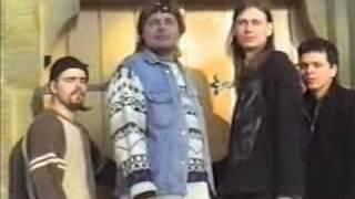 Video Stopangin - Dům na skále
