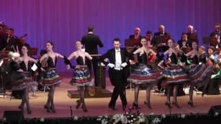 И. Кальман - Песенка Бони из оперетты