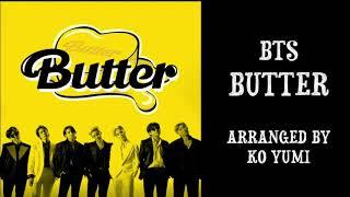 방탄소년단(BTS) - Butter