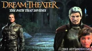 Dream Theater - The Path That Divides (Audio)