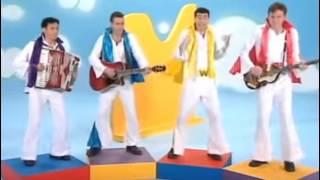 The Wiggles - Shaky Shaky RARE! (no Song Title)