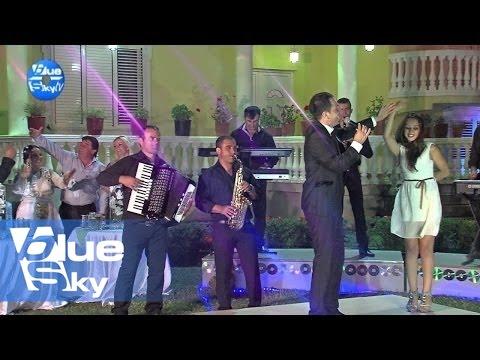 Suad Shaptafa - Potpuri dasme live - Hite Verore 2013 - TV Blue Sky