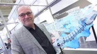 La technologie sous forme animale - Manufacturiers Innovants