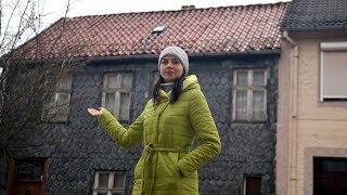 Дом в Германии за 20000 евро