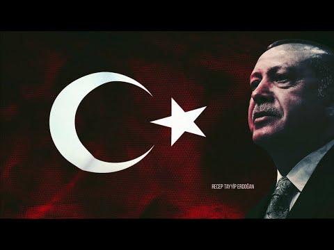 Ak Parti 2019 Seçim Şarkıları Onun Adı Recep Tayyip Erdoğan Official Video