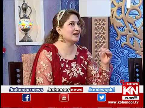 Good Morning 03 October 2019 | Kohenoor News Pakistan