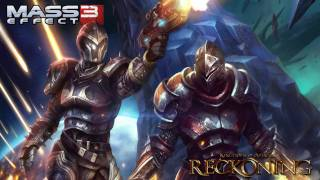 Braterstwo Mass Effect 3 i Kingdoms of Amalur: Reckoning