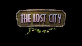 The Lost City- симпатичный квест для Android ( Review )