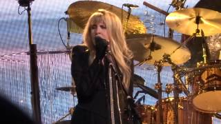 "Fleetwood Mac ""Seven Wonders"" Newark,NJ 2/8/15"